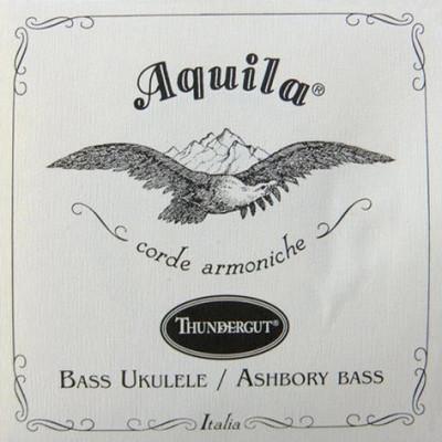 Aquila 68U - Thundergut Bass ukuleles stīgas