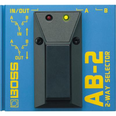 Boss AB-2 efektu pedālis