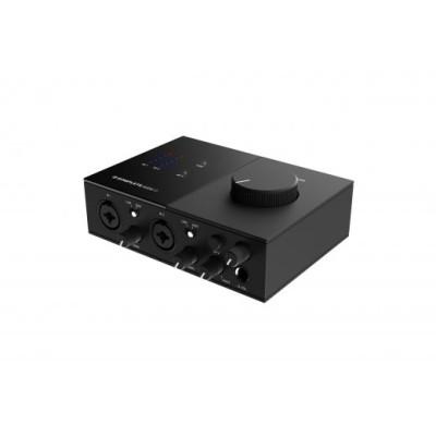 Native Instruments Komplete Audio 2 USB audio skaņas karte