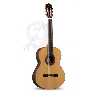 Alhambra Iberia Ziricote Klasiskā ģitāra