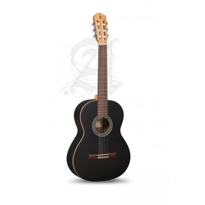 Alhambra 1 C Black Satin Klasiskā ģitāra