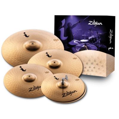Zildjian I PRO Gig Pack