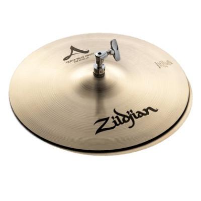 """Zildjian 14"""" A Quick Beat Hi Hat šķīvis"""