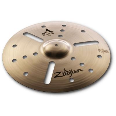 """Zildjian 20"""" A Custom EFX šķīvis"""