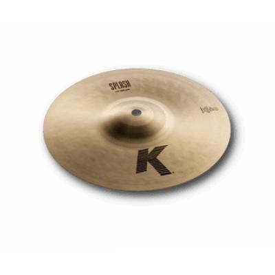 """Zildjian 10"""" K SPLASH šķīvis"""