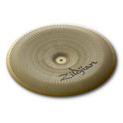"""Zildjian 18"""" L80 Low Volume CHINA šķīvis"""